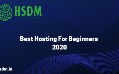 Best Hosting For Beginners in India Under 3000- A Step by Step Guide